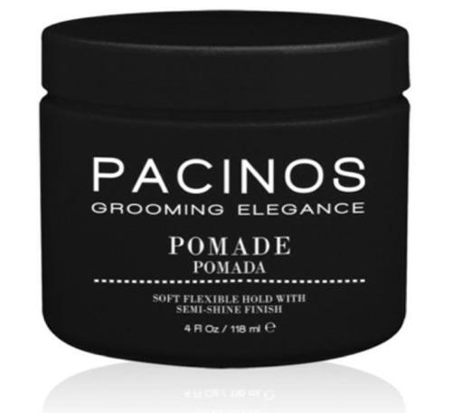 #7. Pacinos Pomade, 4 Ounce