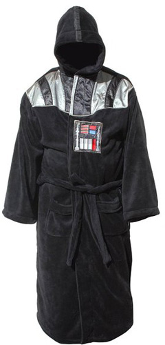 #3. Star Wars Darth Vader Uniform