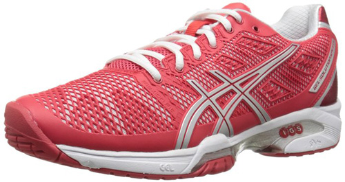 #9. ASICS Women's Gel Solution