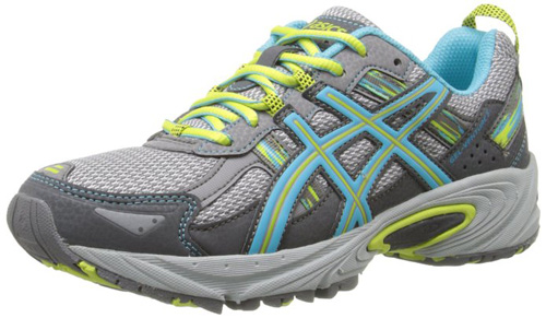 #9. ASICS Women's GEL-Venture 5 Running Shoe