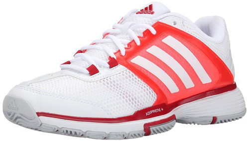 #7. Adidas Performance Women's Barricade