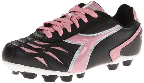 #4. Diadora Capitano MD JR Soccer Shoe