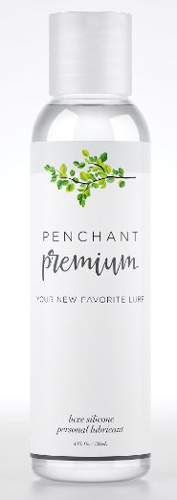 11. Personal Lubricant by Penchant