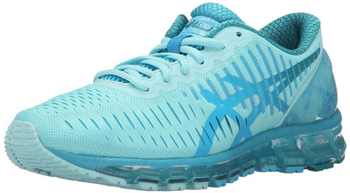 #8. ASICS Women's GEL-Quantum 360 Running Shoe