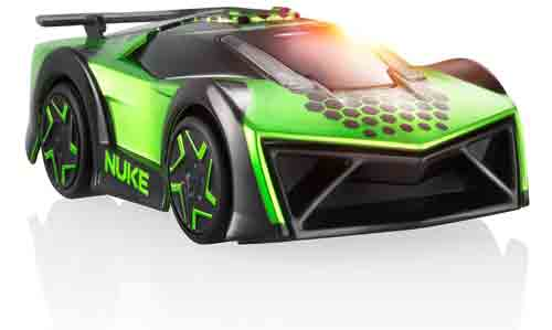 #1. Anki OVERDRIVE Nuke Expansion