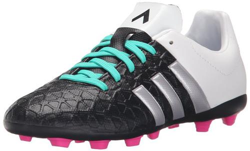 #9. Adidas Performance Ace 15.4 FG J Soccer Shoe