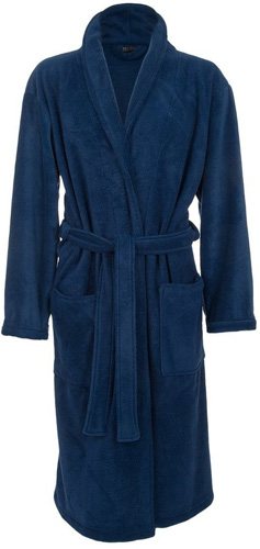 #8. Men's Fleece Robe