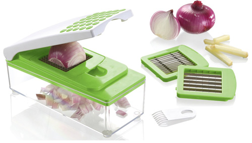 #5. Kuuk Vegetable and Fruit Dicer