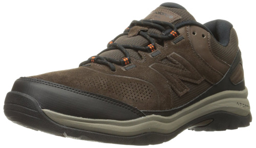 #20. New Balance Men's MW769V1 Walking Shoe