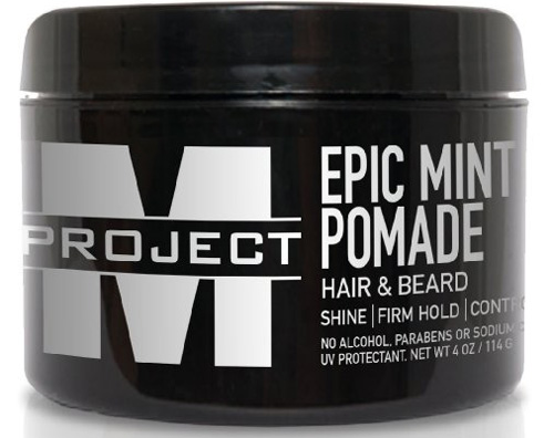 #12. Epic Mint Pomade