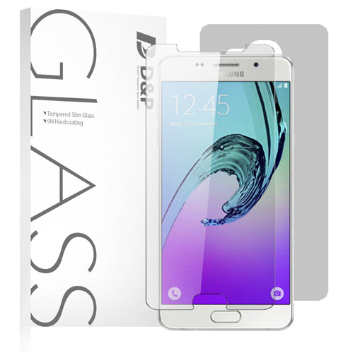 #5. Orzly - 4Shield for Samsung Galaxy A5
