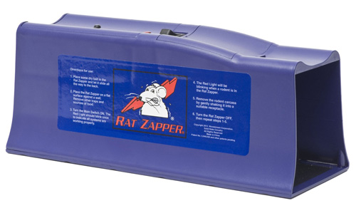 #3. Rat Zapper Classic RZC001