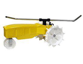 #5. Nelson 50970 Traveling Sprinkler