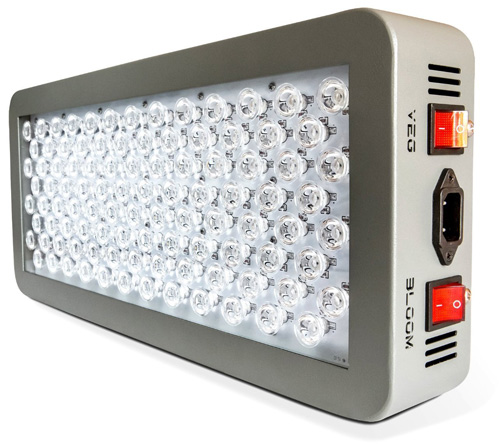 #5. Advanced Platinum Series LED Grow Light