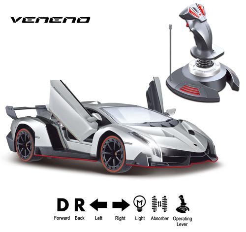 #5. Holy Stone 2962A Lamborghini Veneno