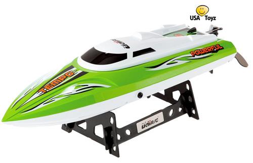 #5. UDI002 Tempo Remote Control Boat