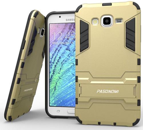 #1. J7 Case, Galaxy J7 Case, Pasonomi®