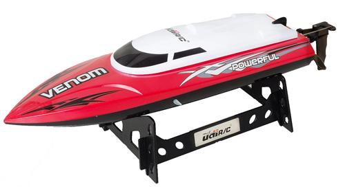 #2. UDI001 Venom Remote Control Boat