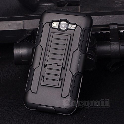#2. Galaxy J7 Case, Cocomii®