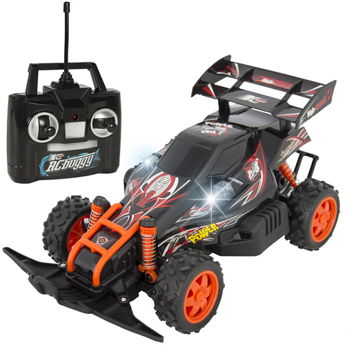 #4. Best Choice Products RC Racing Buggy with Battery & Charger