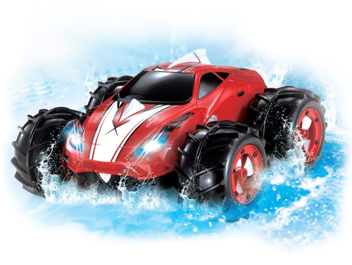 #5. Amphibious Remote Control Car