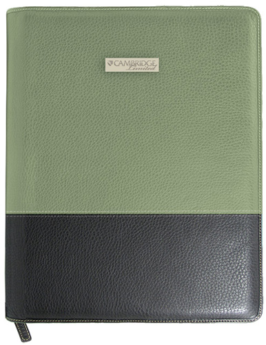 4. Cambridge Limited Notebook