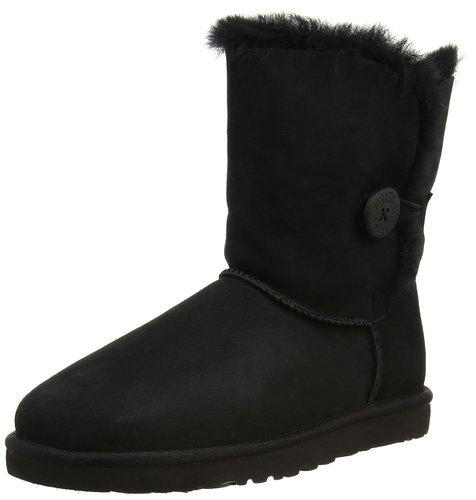 #1. UGG Women's Bailey Button Boot