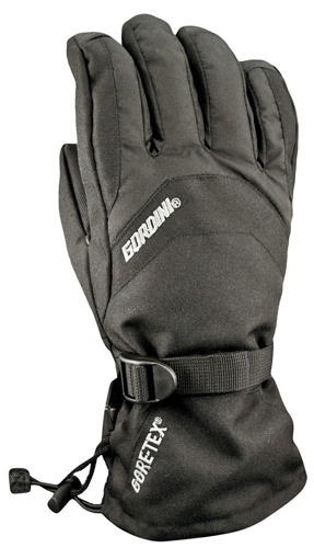 #1. Gordini Men's Promo Gauntlet Gore-Tex Gloves