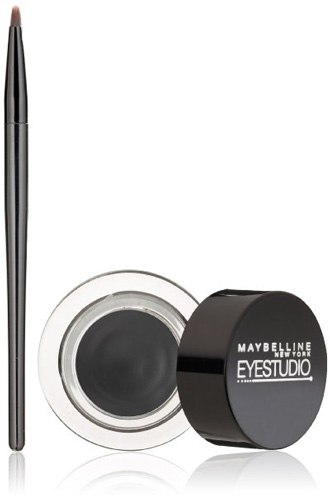 #3. Lasting Drama Gel Eyeliner Maybelline New York