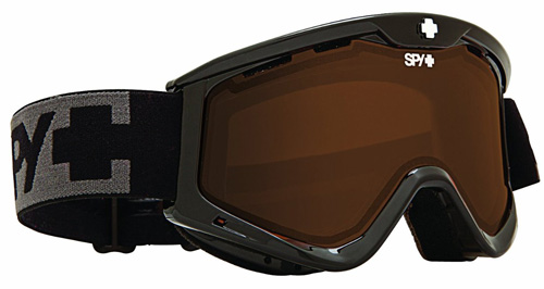 #1. Spy Optic Targa 3 Goggles