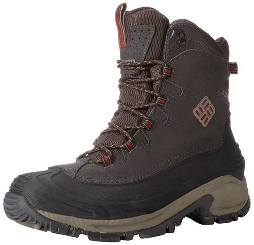 #2. Columbia Men's Bugaboot Snow Boot