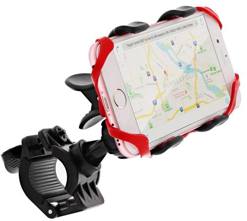 #3. Clip-Grip Handlebar Bike Mount Holder