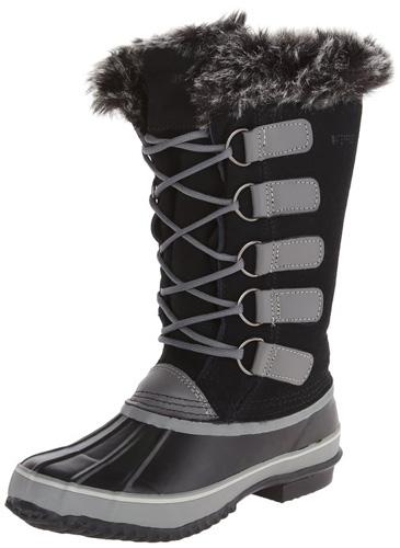 #4. Northside Women's Kathmandu Waterproof Snow Boot
