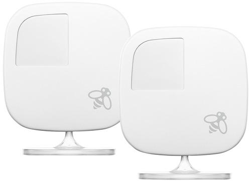 #4. Ecobee3 Remote Sensors, 2 Pack