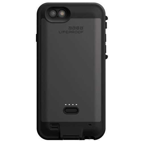 #3.Life Proof FRE POWER Battery Case