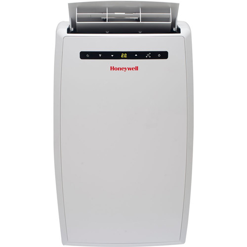 #2. Honeywell MN10CESWW 10,000 BTU Portable Air Conditioner