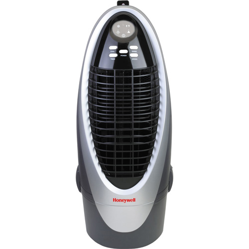 #3. Honeywell CS10XE 21 Pt. Indoor Portable Evaporative Air Cooler
