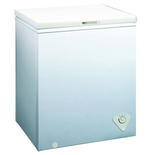 #3. Midea Single Door Chest Freezer,