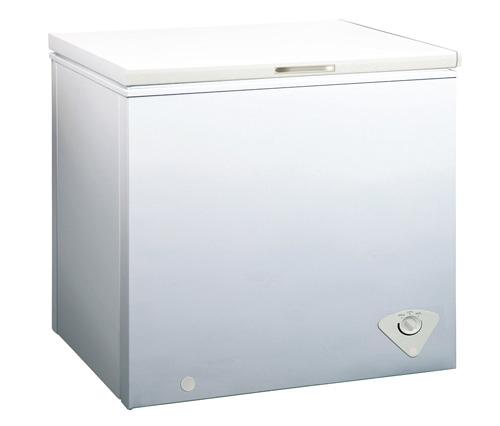 #5. Midea Single Door Chest Freezer