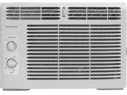 #1. window-mounted mini-compact air conditioner