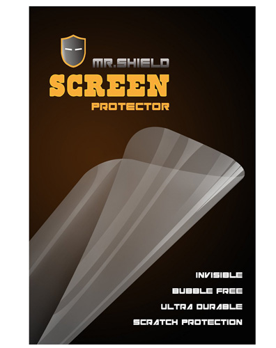 #3. Mr Shield For Samsung Galaxy C5 Anti-Crash Screen Protector