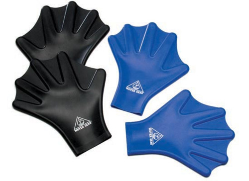 #5. Water-Gear Silicone Force Glove