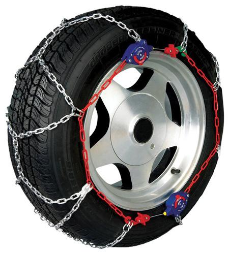 #5. Peerless 0152505 Auto-Trac Tire Chain