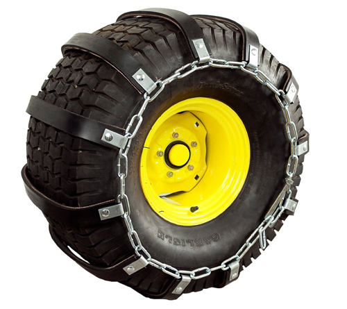 #4. TerraGrips Tire Chains