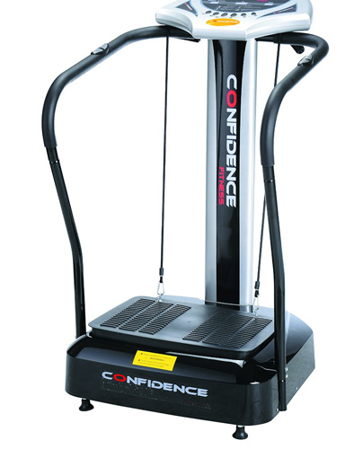 #1. Confidence Vibration Platform Machine