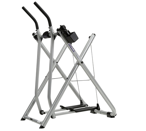 #4. Freestyle Gazelle Step Machines