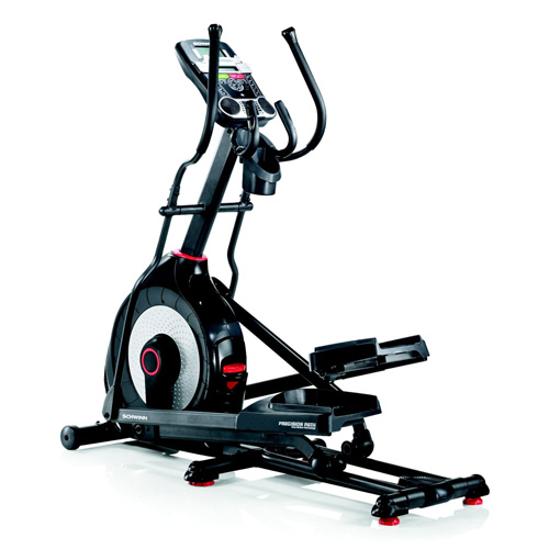#1. Schwinn Elliptical Machine