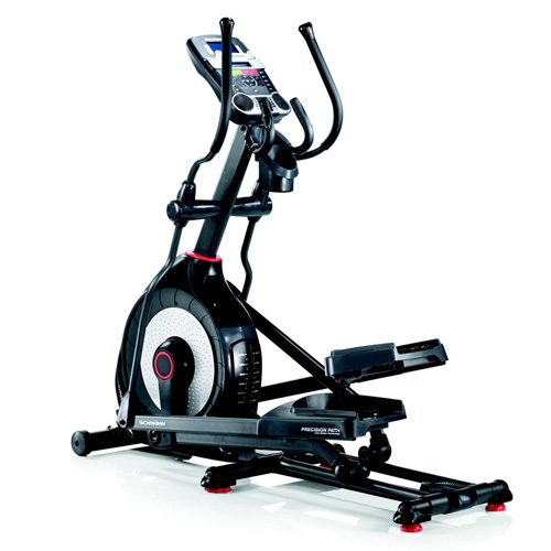 #3. Schwinn 470 Elliptical Machine