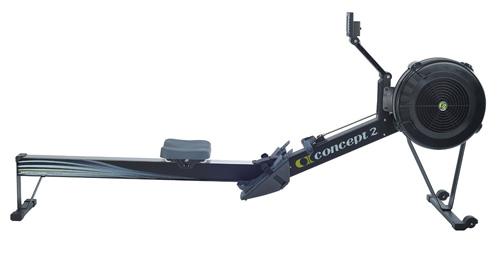 #1. Model D Indoor Rowing Machine