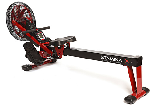#4. Stamina X Air Rower